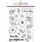 Набор штампов Altenew ADORE YOU