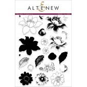 Набор штампов Altenew GARDEN TREASURE