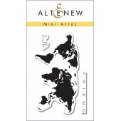Набор штампов Altenew MINI ATLAS