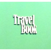 Чипборд TRAVEL BOOK
