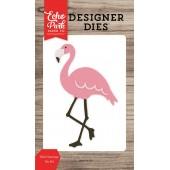 Набор ножей для вырубки Echo Park PINK FLAMINGO фламинго