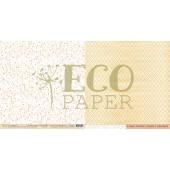 Лист бумаги для скрапбукинга EcoPaper СУХОЦВЕТЫ коллекция Тайны Леса 30х30см