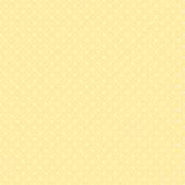 Ткань лоскутная SORBETS желтый горошек 50x55см