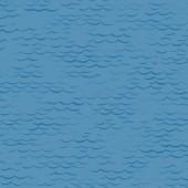 Ткань лоскутная SAIL AWAY ВОЛНЫ 50х55см