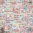 Набор бумаги для скрапбукинга Фабрика Декора EUROPEAN HOLIDAYS 20х20см