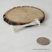 Тычинки бумажные мальбери 25шт