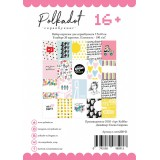 Набор карточек Polkadot 16+