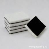Набор сменных подушечек для аппликатора Ranger INK BLENDING TOOL 5 штук