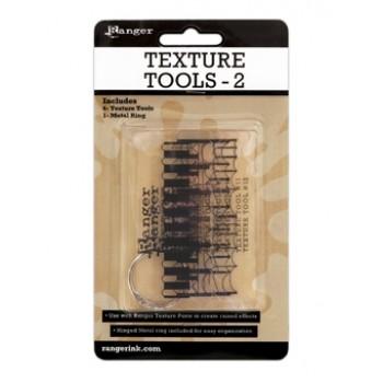 Текстурные инструменты Ranger TEXTURE TOOLS 2