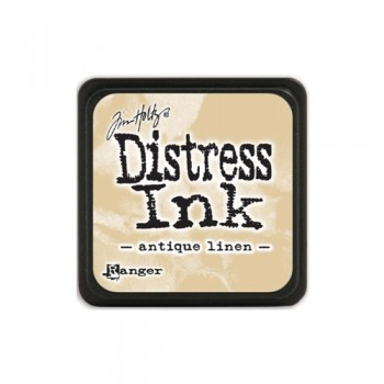Distress Ink Antique Linen