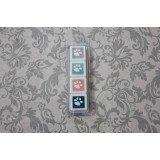 Чернильные подушечки мини гибридные Simon Says Stamp PEACE новые куплены год назад (распродажа)