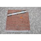 Набор бумаги Polkadot ТЕКСТУРА 10 листов новый (распродажа)