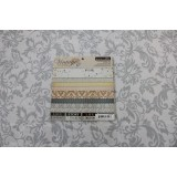Набор бумаги Teresa Collins VINTAGE FINDS 15х15 24 листа, новый (распродажа)