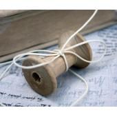 Ленты и шнуры для украшения работ