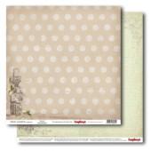 Лист бумаги для скрапбукинга Scrapberry's КАМЕРА коллекция Фотоархив 30х30см