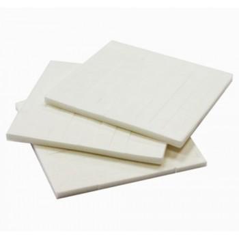 Клеевые подушечки объемные 6х6мм