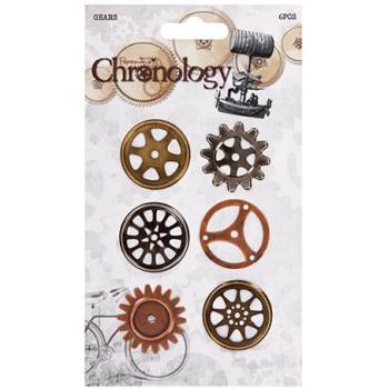 Картинки по запросу скрапбукинг металлические часы chronolog