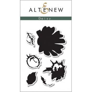 Набор штампов Altenew DAISY