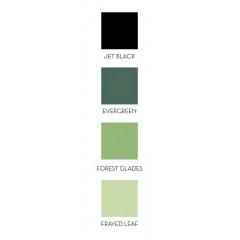 Набор чернильных подушечек Altenew Crisp Inks GREEN FIELDS
