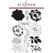 Набор штампов Altenew BEAUTIFUL DAY