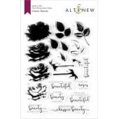 Набор штампов Altenew CLASSIC BEAUTY