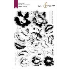 Набор штампов Altenew REGAL BEAUTY
