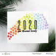 Набор штампов Altenew 2020