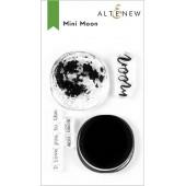 Набор штампов Altenew MINI MOON