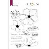 Набор штампов Altenew INCREDIBLE