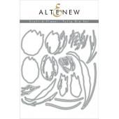 Набор ножей для вырубки Altenew CRAFT-A-FLOWER: TULIP
