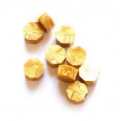Кусочки сургуча Altenew WAX SEAL BEADS Enchanted Gold