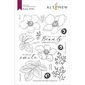 Набор штампов Altenew BEAUTY WITHIN