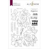 Набор штампов Altenew KIND REMINDERS