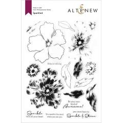 Набор штампов Altenew SPARKLED