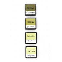 Набор чернильных подушечек Altenew Crisp Inks NATURE'S WONDERS