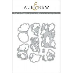 Набор ножей для вырубки Altenew CRAFT-A-FLOWER: MORNING GLORY