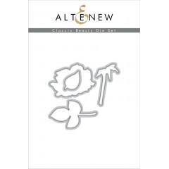 Набор ножей для вырубки Altenew CLASSIC BEAUTY
