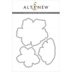 Набор ножей для вырубки Altenew INCREDIBLE