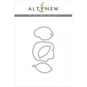 Набор ножей для вырубки Altenew CARTOON ROSE