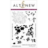 Набор штампов Altenew DITSY PRINT