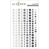 Эмалевые точки Altenew ROCK COLLECTION ENAMEL DOTS