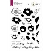 Набор штампов Altenew ALWAYS THERE
