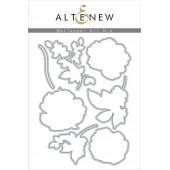Набор ножей для вырубки Altenew WALLPAPER ART