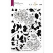 Набор штампов Altenew ORNATE FOLIAGE
