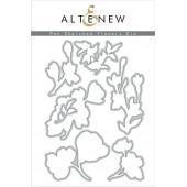 Набор ножей для вырубки Altenew PEN SKETCHED FLOWERS