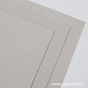 ПЕРЕПЛЕТНЫЙ КАРТОН 1,25мм по листу А4 21х30см