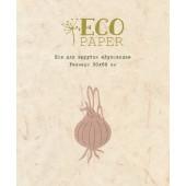 Нож для вырубки EcoPaper ЛУКОВИЦА