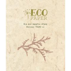 Нож для вырубки EcoPaper ТУЯ