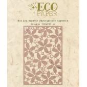Нож для вырубки EcoPaper ФРАНЦУЗСКОЕ КРУЖЕВО
