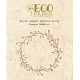Нож для вырубки EcoPaper ЛУГОВОЙ ВЕНОК